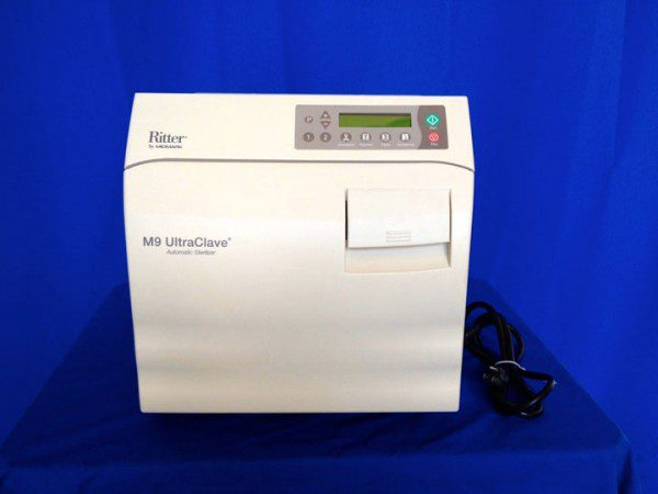 Ritter-M9-Ultraclave-Automatic-Sterilizer-1