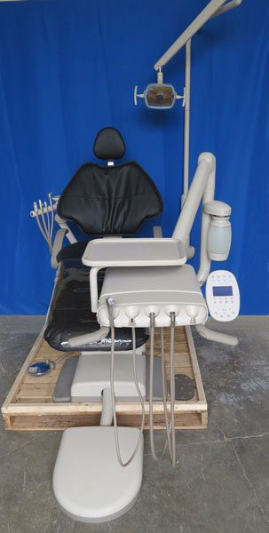 Adec 511 Dental Chair Package