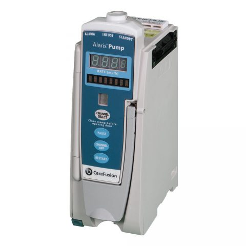 Alaris-8100-Infusion-Pump-for-Dental-Office