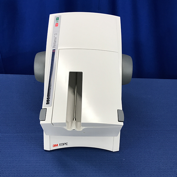 Pentamix Lite 3M ESPE Automatic Dental Mixing Unit Main Image
