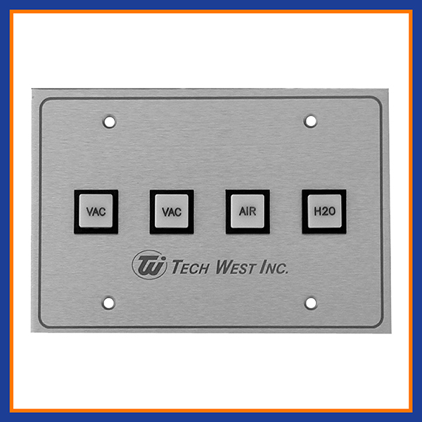 TechWestCoverPlate