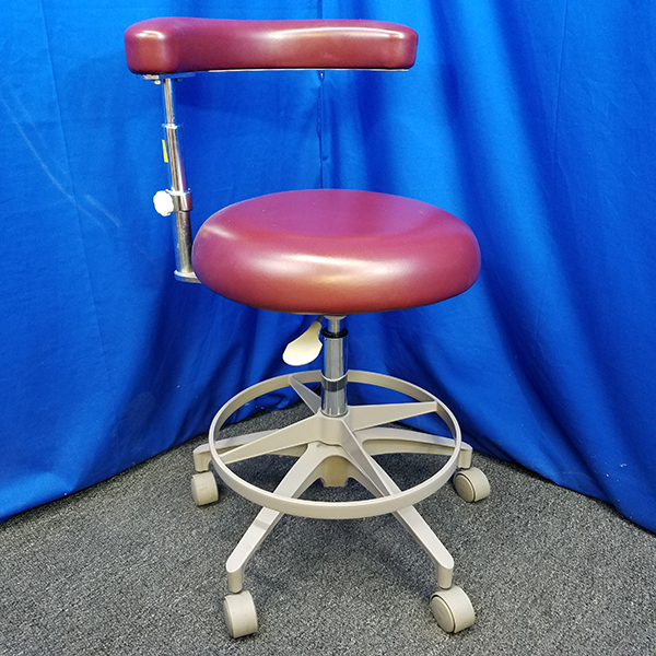 ADEC 1620 ASSISTANT STOOL MAIN IMAGE