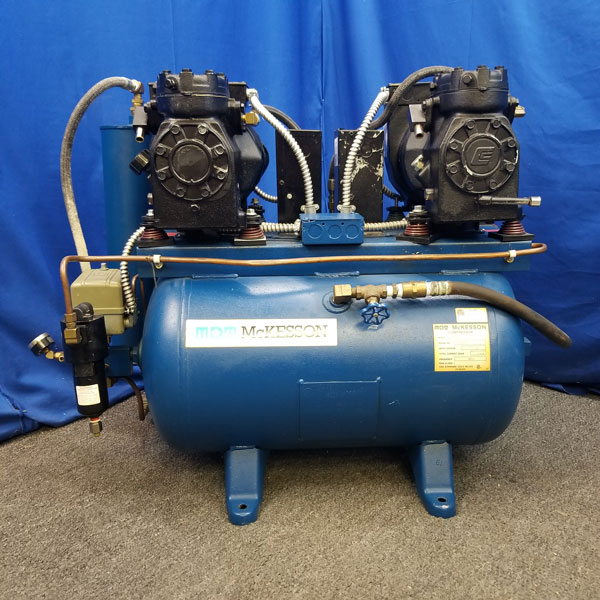 Mckesson-Compressor-1A