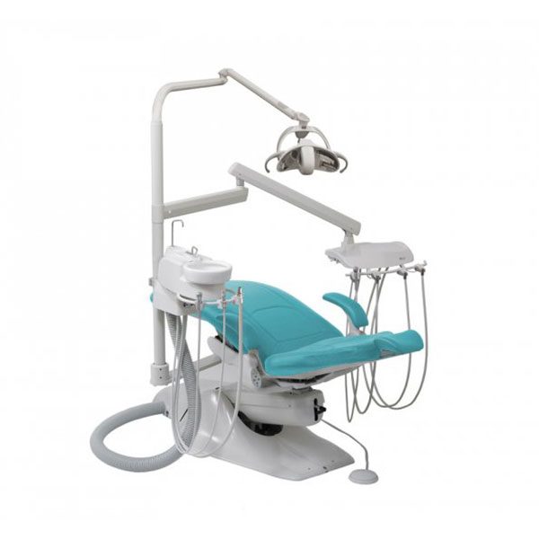 Beaverstate Columbia Dental Operatory System